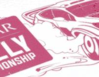 Pulsar Rally Championship