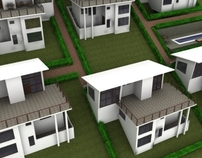 Houses at La Vega | Residential Complex