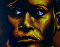 Paintings: African American Series