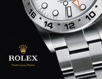 Rolex Brochure