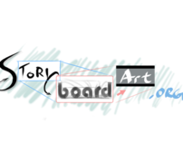 TV Commercial Board Samples