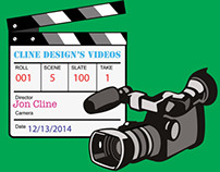 Cline Design's Videos