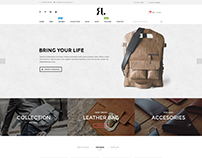 Astore - Responsive WooCommerce WordPress Theme
