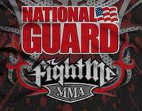Army National Guard/MMA
