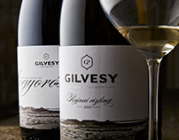 Gilvesy Winery