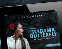 Seattle Opera for iPad