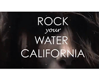 Rock Your Water