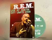 R.E.M. Live at Austin City Limits 2008