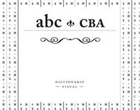 ABCcba Diccionario Visual