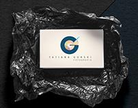 [Branding] Tatiana Gurski