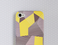 Lab.C iPhone 4S cases