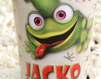 Jacko el Gecko