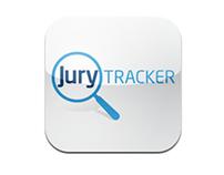 JuryTracker - iPad Application