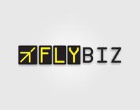 Flybiz - Branding