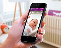 uGrow Smart Baby Monitor