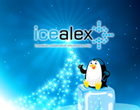 covers for icealex organization