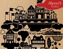Marcel's world