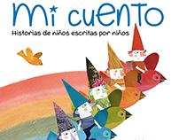 """Picture book """"Te cuento mi cuento"""""""