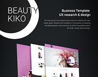 Beauty Kiko
