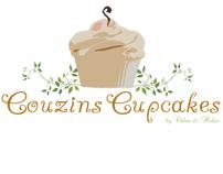 Couzins Cupcakes Logo