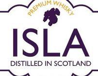 ISLA Whisky