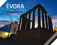 ÉVORA - World Heritage City Candidature