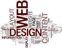 Branding Webdesign - Sites