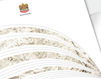 Ministry of United Arab Emirates - Brochure