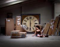 7:59 - quasi sveglia #1