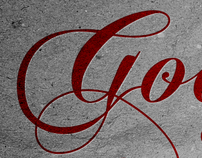 Goodman Events Logo