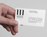 Malicki & Partners Law Firm