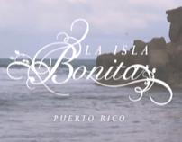 LA ISLA BONITA (video)