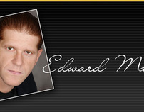 Edward Madera