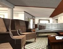 Montclair Hotel Nyanga
