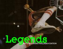 NBA Shot