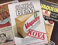 90 anos de Vaqueiro - filme institucional