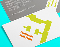 Higham Hill Hub