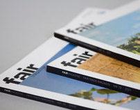FAIRMAGAZINE / Magazine