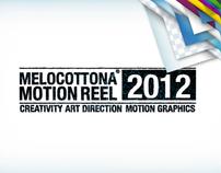 REEL 2012 // WHOO - HOO!! MELOCOTTONA