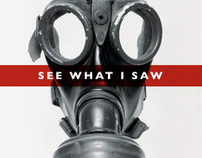 See What I Saw; Imperial war museum