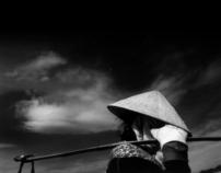 VOYAGE EN INDOCHINE 1 - VIETNAM