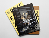 Design House Stockholm / Catalogue, News 2012