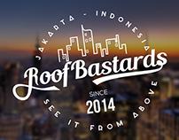 Roofbastards Logo