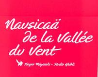 Nausicaä Font