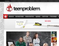 Teenproblem.net