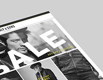 Digital sales catalogues