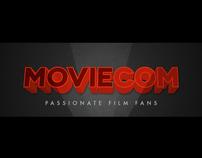 MOVIECOM Logo