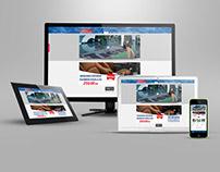 Izrada internet stranice za autopraonice