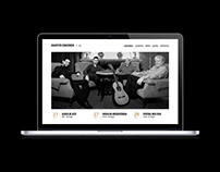 Concordis Guitar Quartet Website