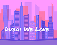 Dubai Expat Site Animation